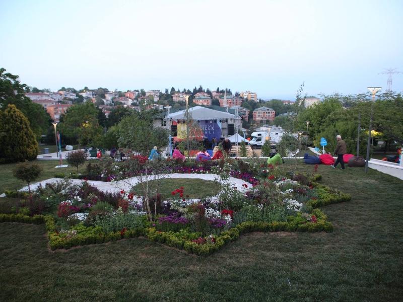 Istanbul Beşiktaş Festival