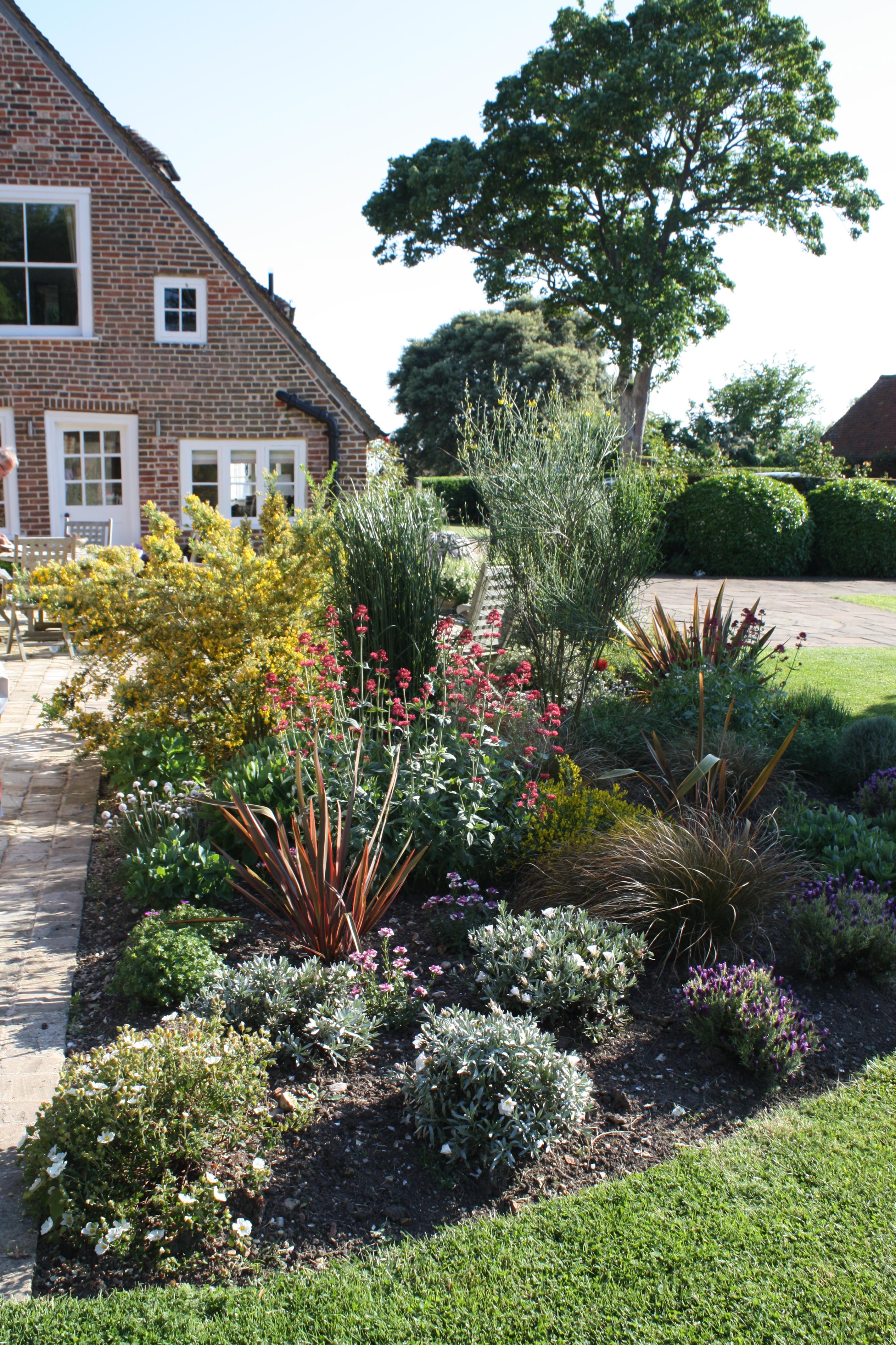 Esra Parr Garden Design
