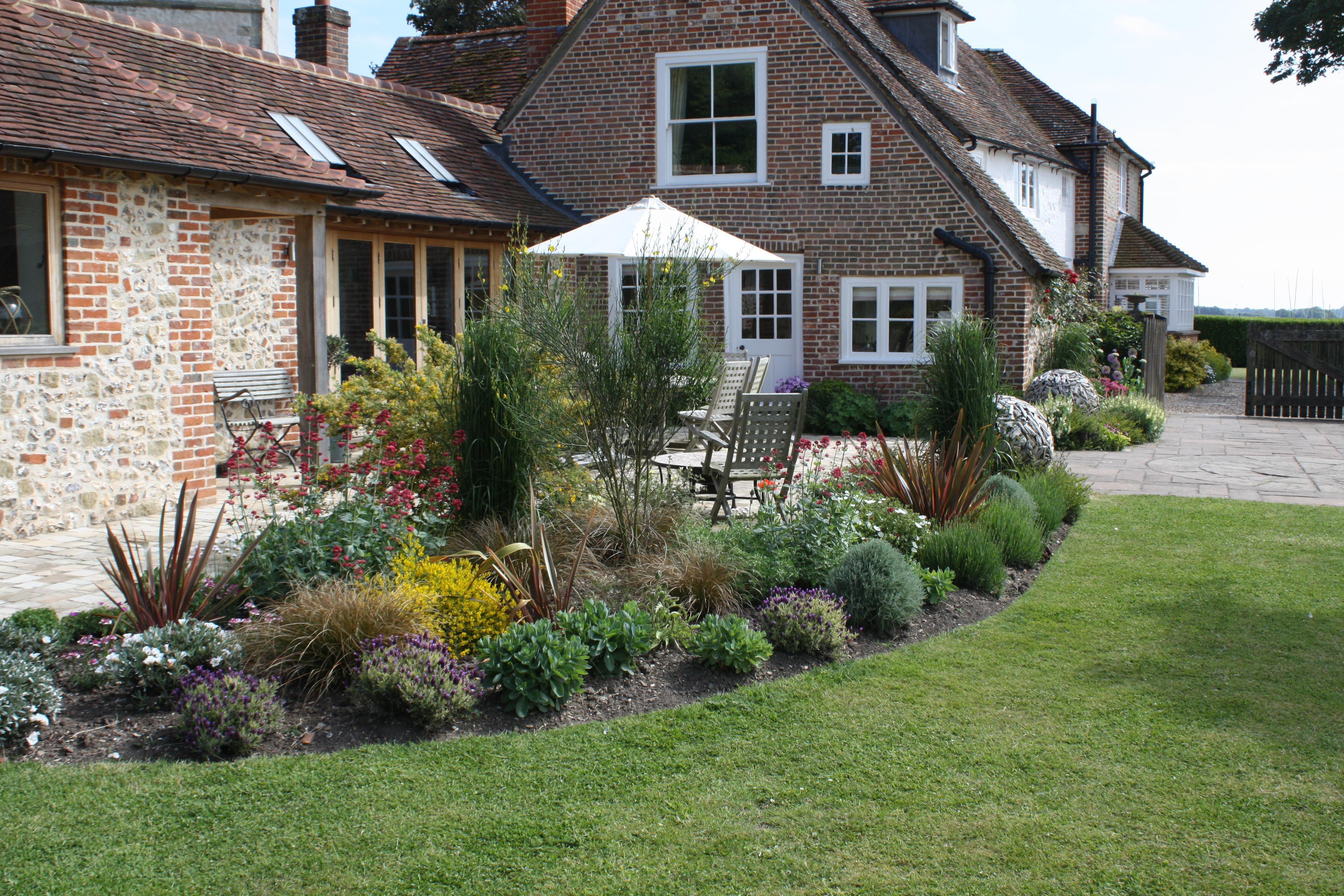 coastal garden esra parr garden design